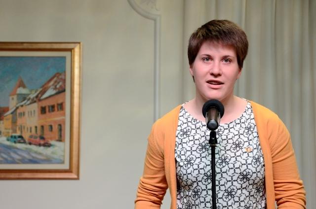 Eva Oblakovic