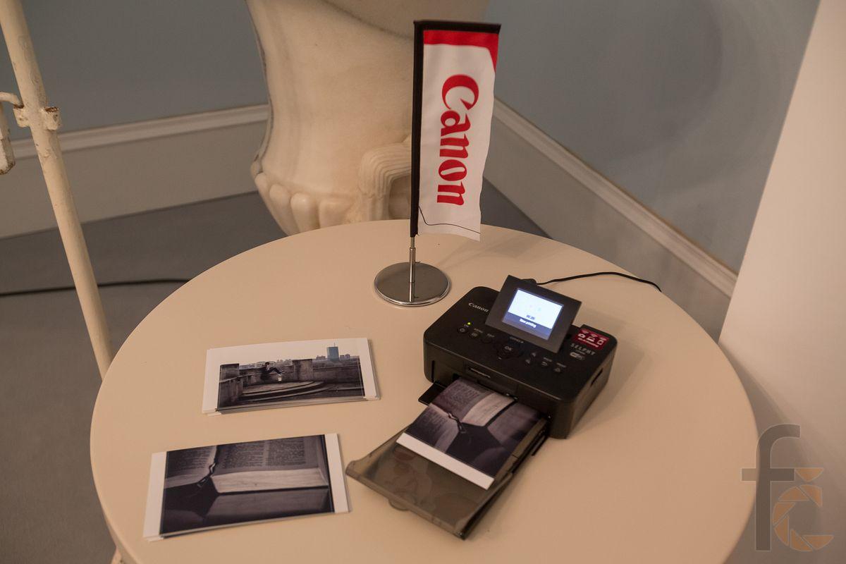 Tiskanje nagradnih fotorazglednic