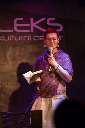 Lidija Sket Kamensek