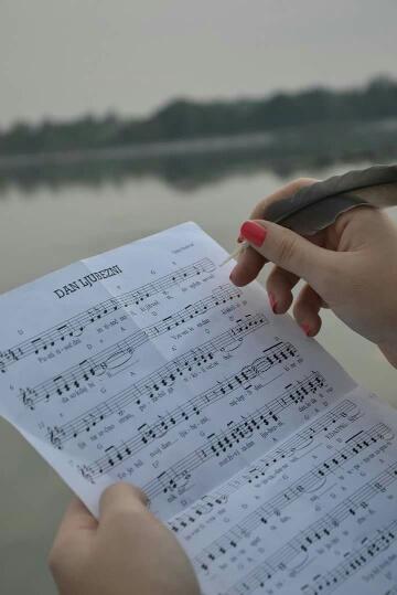 Note razočarane ljubezni_Doroteja Lah